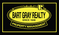 Bart Gray Realty Property Management